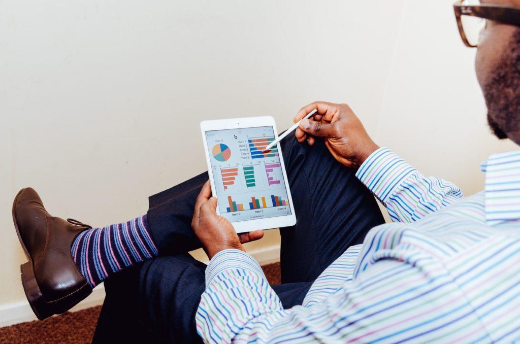 Ein gutes Verkaufssystem für Konferenztickets gibt dir wertvolle Einblicke ins Verhalten der Teilnehmer.