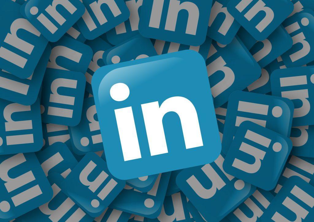 Wie man Sponsoren für ein Event sichert: Nutze LinkedIn.