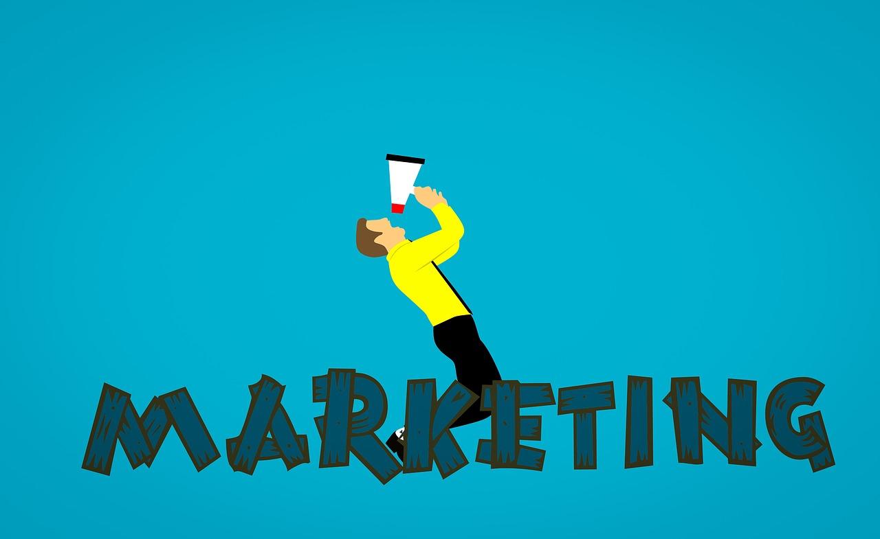 Eventboknings webbplats bör erbjuda marknadsföringsverktyg