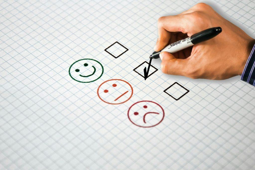 Værktøjer til eventundersøgelse er en fantastisk måde at forbedre dine fremtidige arrangementer på.