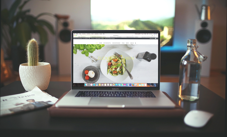 Ruoka- ja juomatapahtuman mainostaminen sosiaalisen median kautta