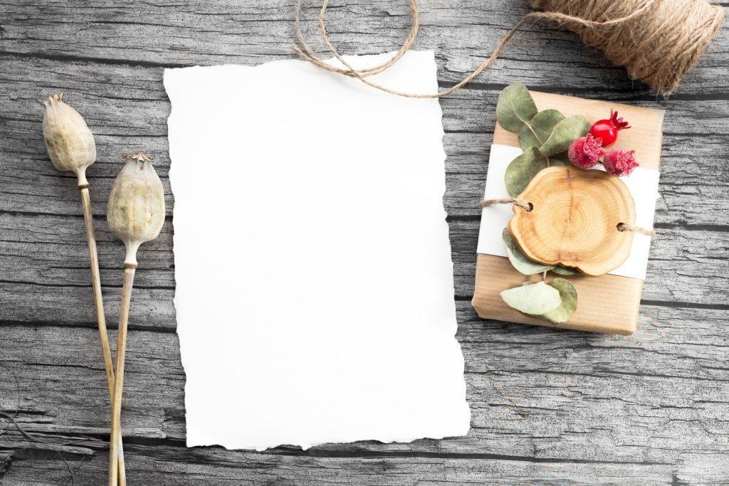 Promuovere un evento privato: gli inviti scritti a mano fanno moltissimo