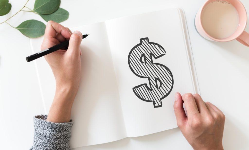 Créez un budget bien avant l'évènement.