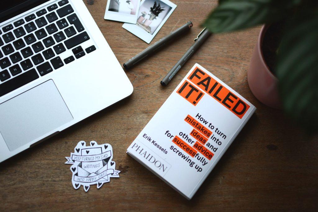Hur man gör en provkörning före ett evenemang: Försök inte att oavsiktligt skriva uppföljningen till den här boken.