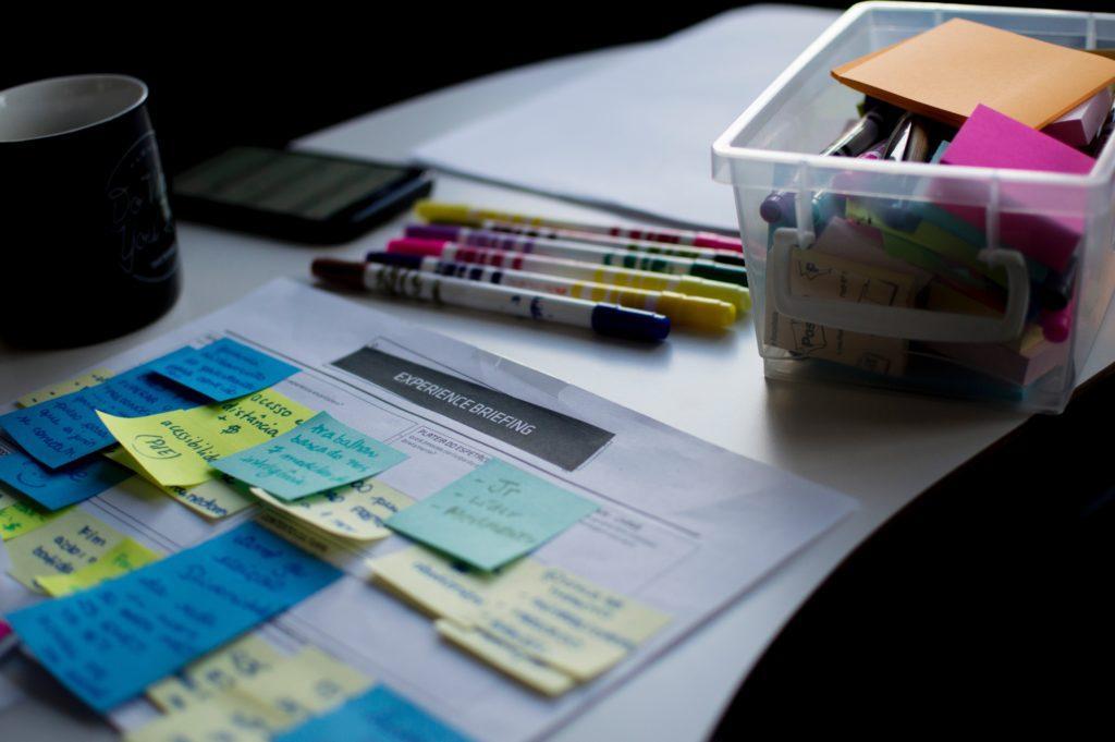 Ultimat guide till ett framgångsrikt välgörenhetsevenemang: Planering.