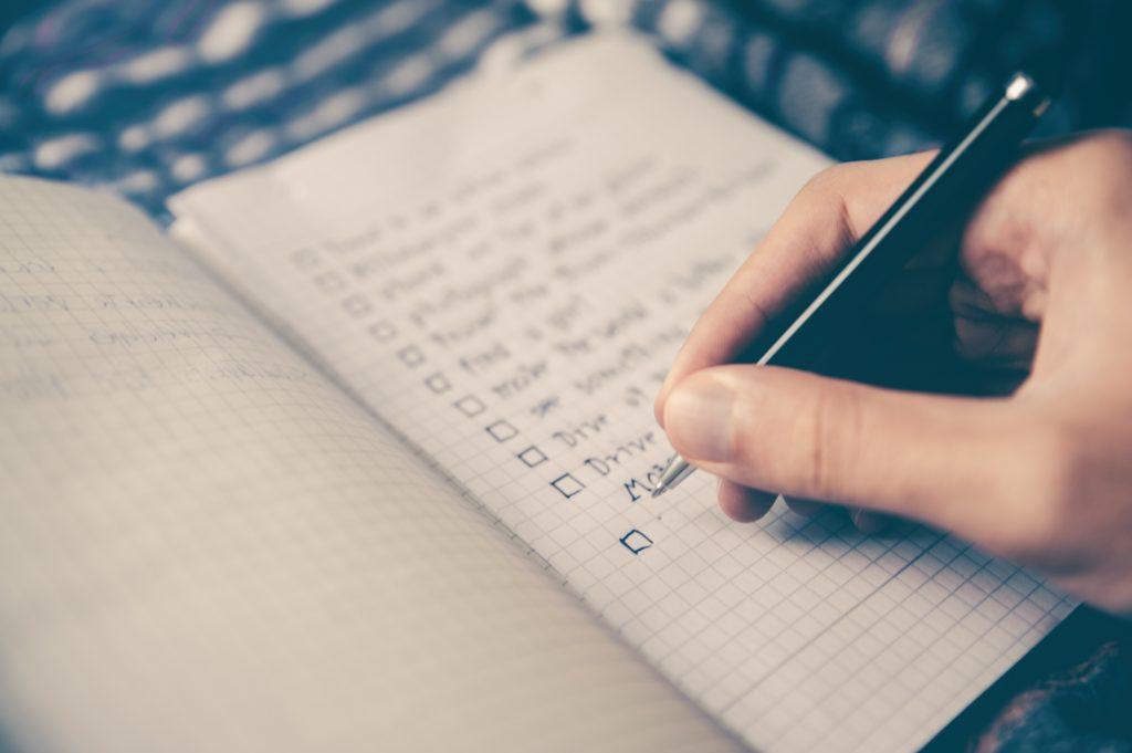 Den ultimate guiden til et vellykket sportsevent: Planlegg for alt, inkludert forsyningene du trenger.