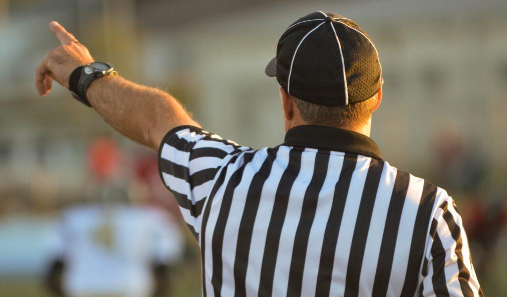 Der ultimative Guide für ein erfolgreiches Sportevent: Stell sicher, dass alles nach den Regeln getan wird.