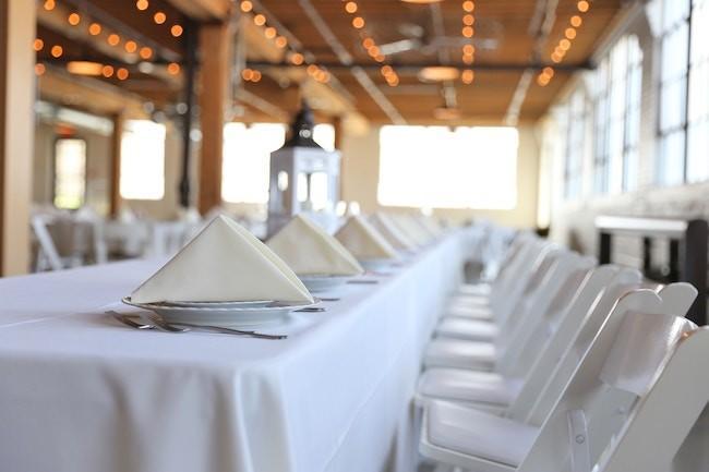Encuentre un servicio de catering con la experiencia adecuada para su tipo de evento.