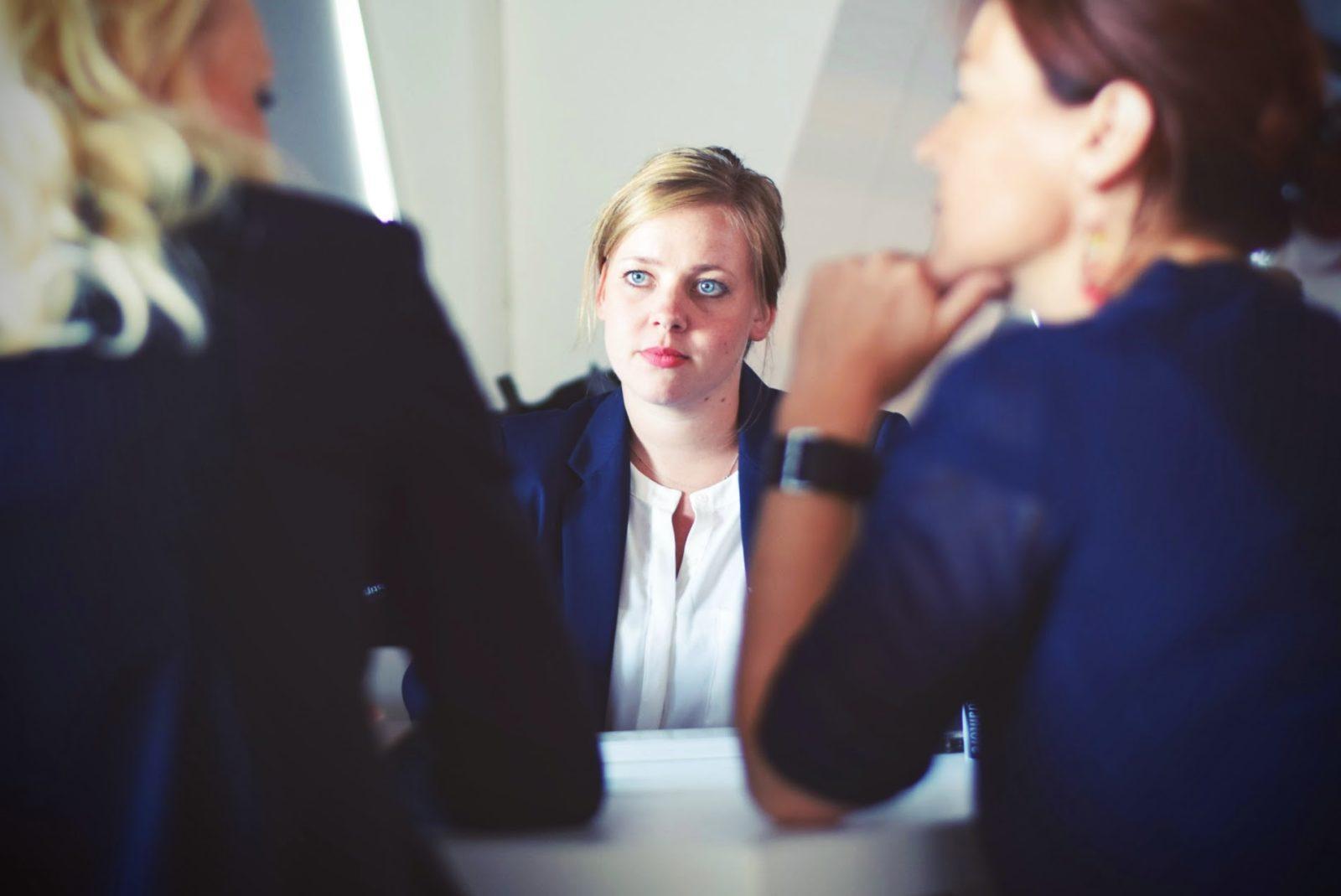 Assumere staff per un evento attraverso un colloquio