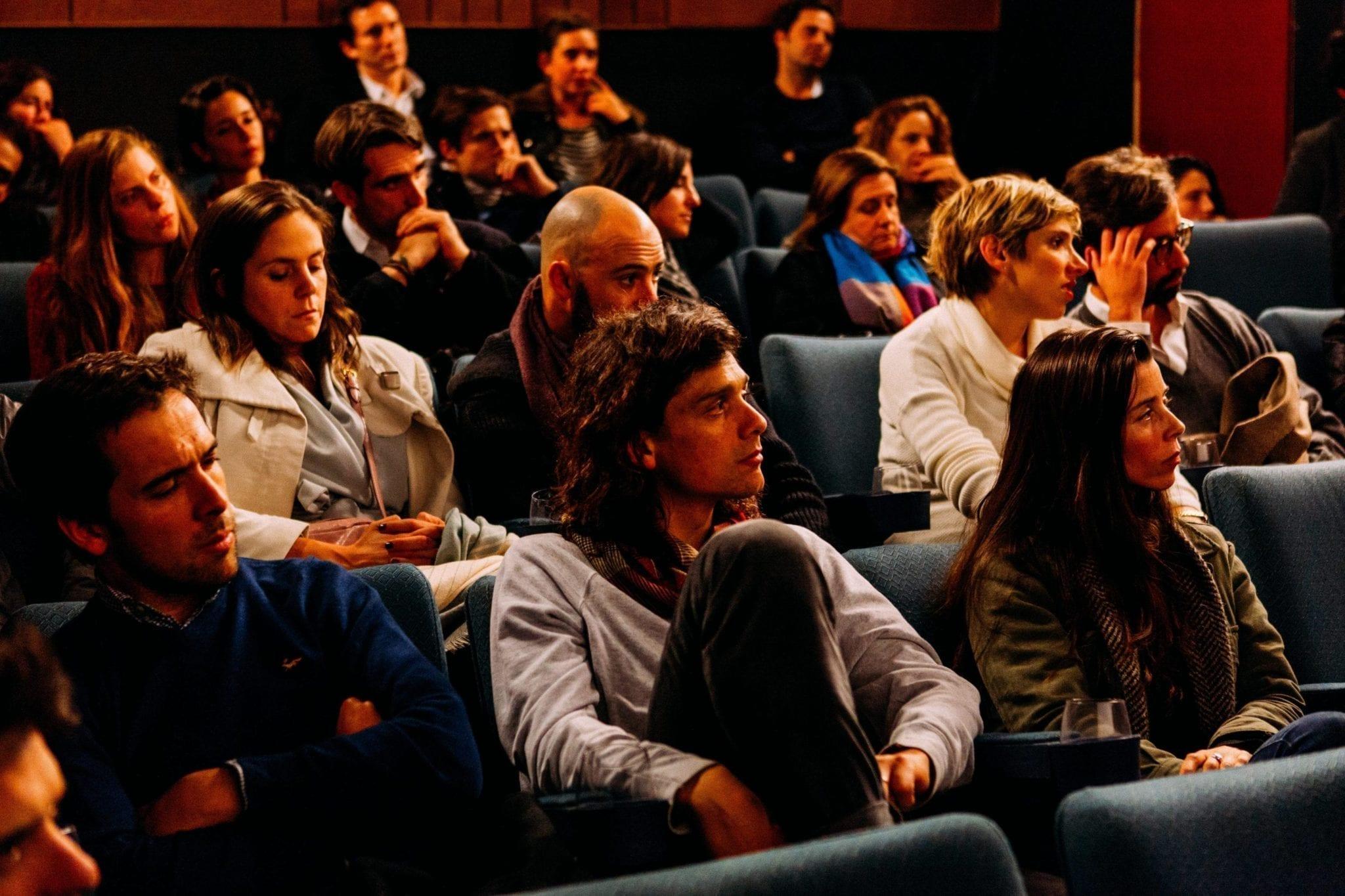 Evento de grupo focal: Definir su público objetivo.