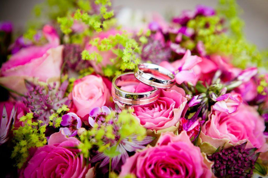 Celebrity Event Management: Kändisbröllop är en stor grej i branschen.
