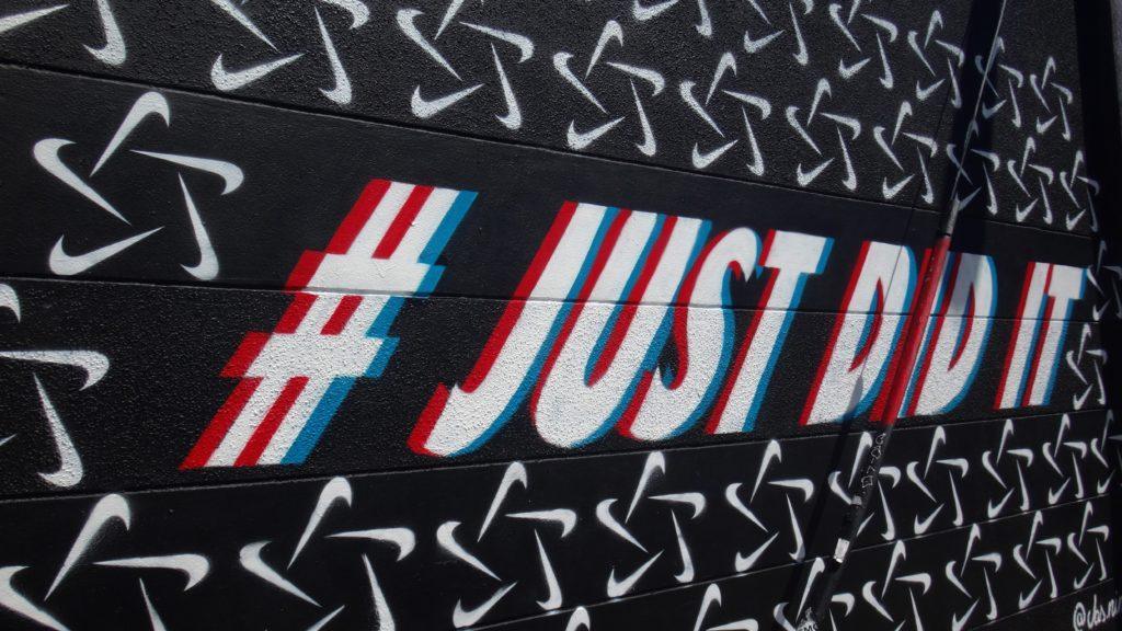 Modi per usare i social media durante un evento: create un hashtag ad hoc