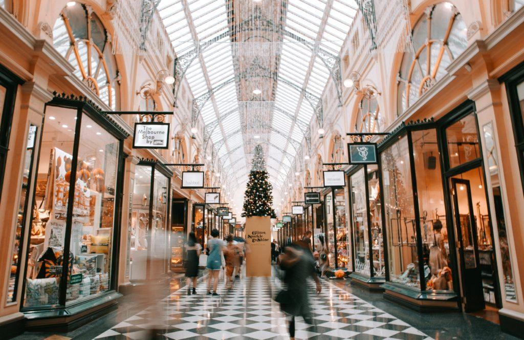 Ideeën voor een grootse opening: Ideeën voor een grootse opening van een winkel.