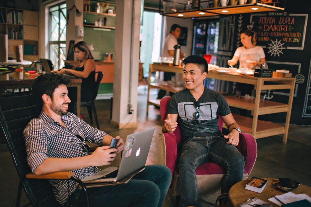 Ideas para eventos universitarios: Crear redes con las futuras superestrellas.