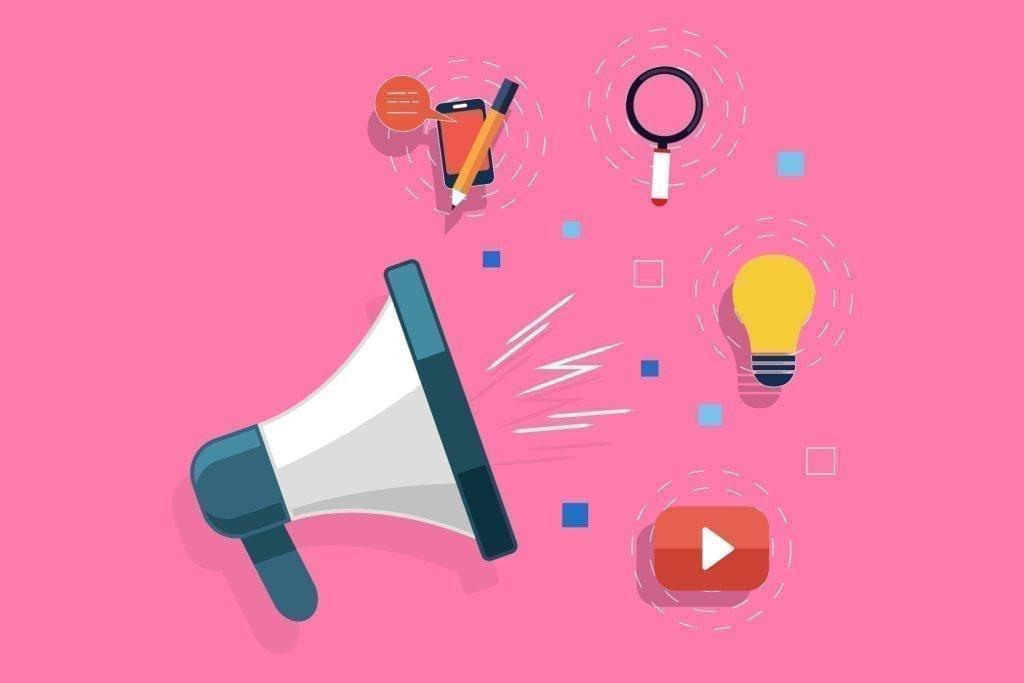 Kun je alle aandacht die je zult krijgen door de giveaway ideeën aan?
