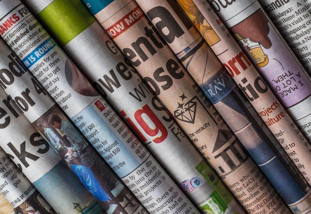 Media partnerskap för evenemang: En media partner kan garantera dig täckning.