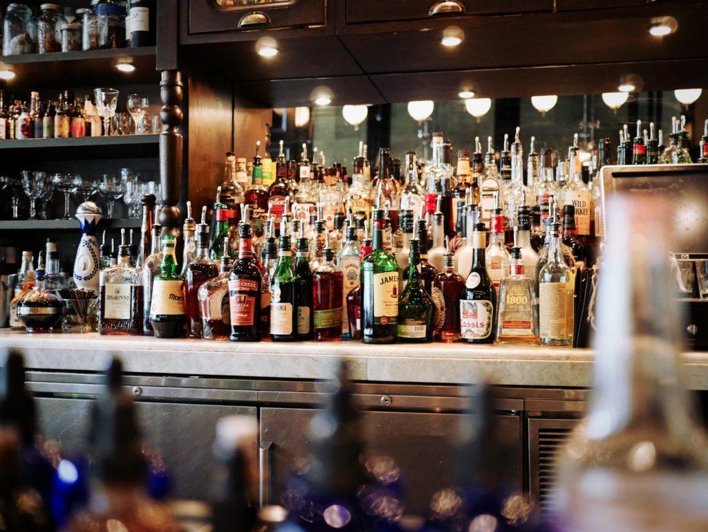 Comment organiser une tournée des bars : Choisissez vos armes.