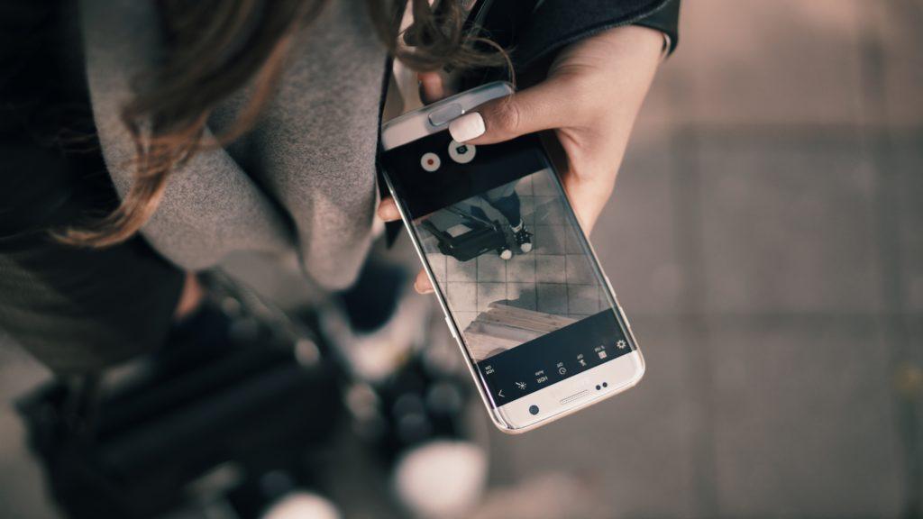 Speurtocht ideeën: Foto en video speurtochten zijn populair, omdat iedereen een camera heeft.