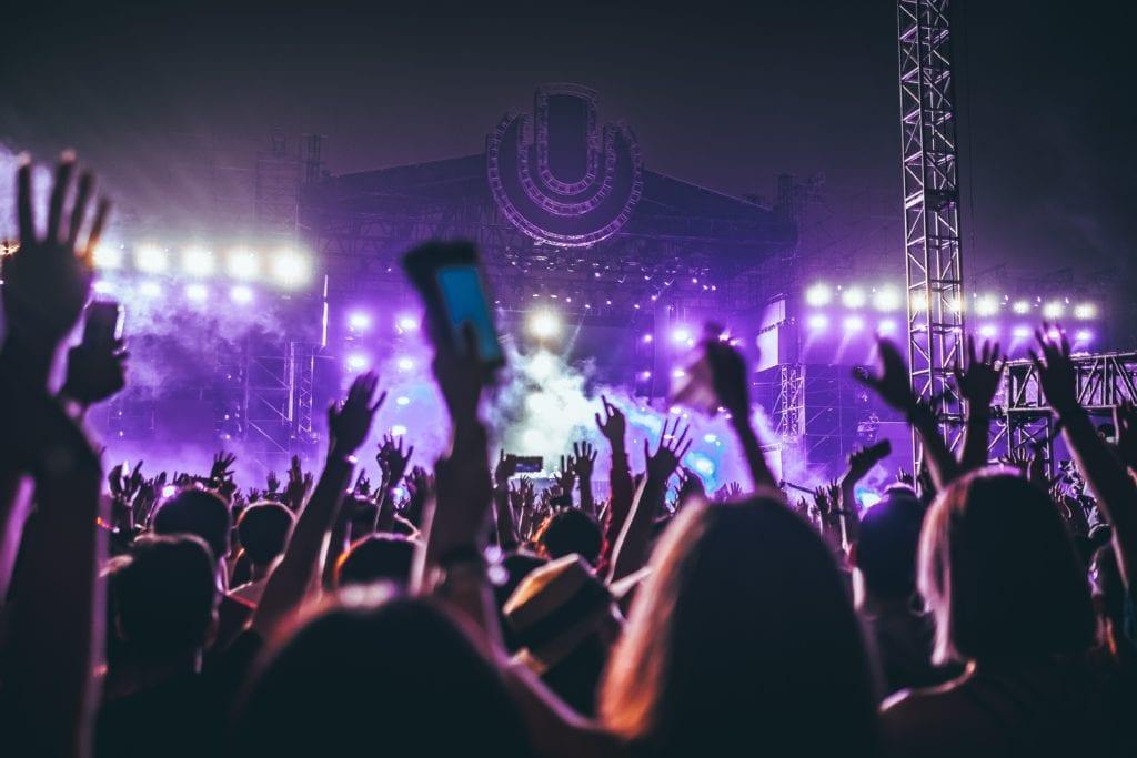 Det blir et stort år for alle musikksjangre.