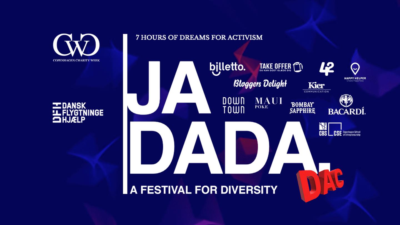 Jadada Festival for diversity
