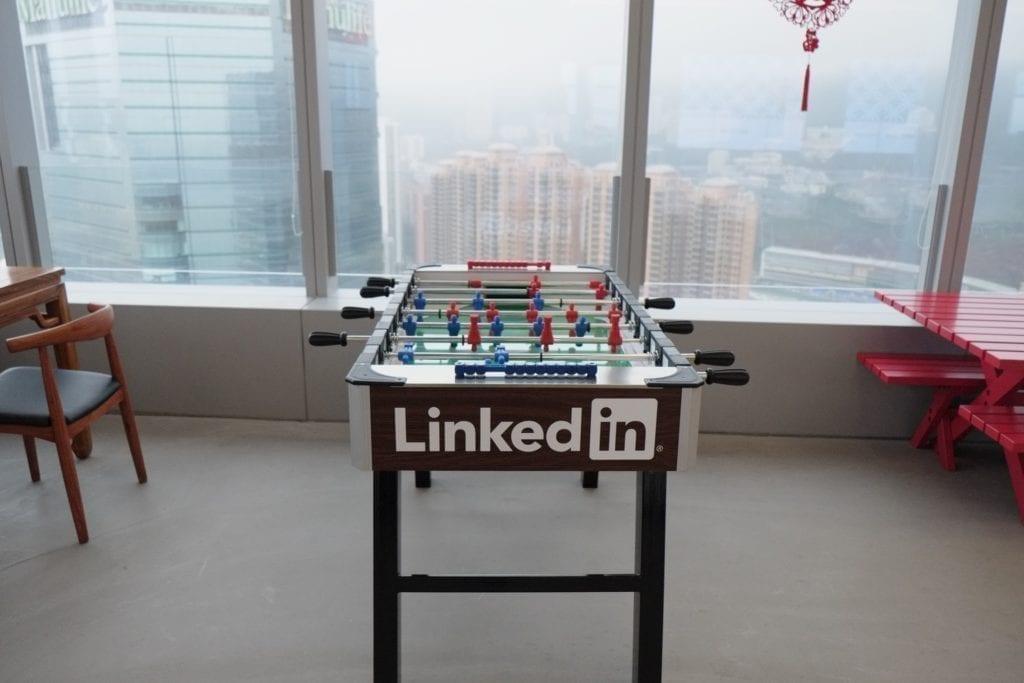 LinkedIn Events: Tai ainakin enimmäkseen...