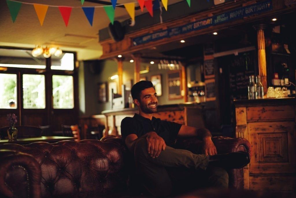 Idées d'évènement pour bar : Soirée open mic
